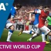 FIWC14 | Meet The Finalists