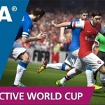FIWC 2014 | Meet the Finalists