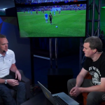 FIFA 15 | Next Gen Demo on GameSpot Stage @ E3