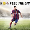 FIFA 15 | Feel the Game