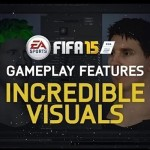 FIFA 15 | Feature In Focus | Incredible Visuals