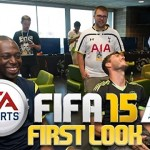 FIFA 15 | KICKTV Gaming First Look at EA Event in Seattle