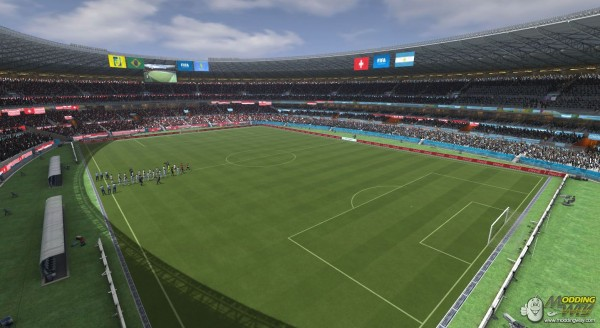 FIFA 14 | ModdingWay Mod Version 3 0 0 Released | Sweetpatch TV