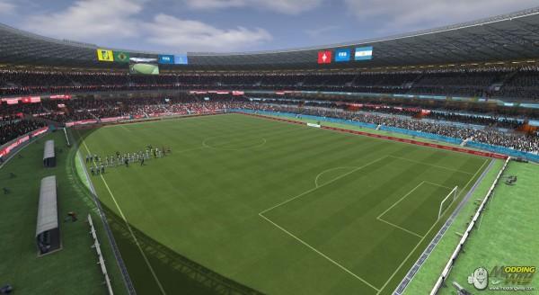 FIFA 14 ModdingWay Mod - 3.0.0