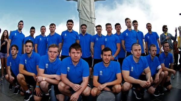 FIWC 2014 Grand Finalists | (c) FIFA.com