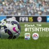 FIFA 15 | Serie A Announcement