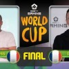 KICKTV Gaming World Cup Final