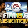 FIFA 15 | KICKTV Gaming First Look at EA Event in New York