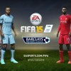 FIFA 15 | Barclays Premier League Announcement