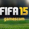 FIFA 15 @ Gamescom 2014