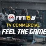 FIFA 15 | Enjoy the Official TV Advert