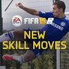 See new skill and flair moves from FIFA 15. Captured from FIFA 15 gameplay and with exclusive footage of Chelsea and Belgium star Eden Hazard - FIFA 15 cover star in the UK and France.