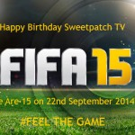 We Are FIFA 15 | Happy 15th Birthday Sweetpatch TV