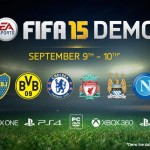 FIFA 15 | Download the Demo