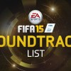 When FIFA 15 launches the soundtrack will feature more than 40 tracks from artists around the world.