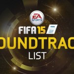 FIFA 15 | Listen to the Soundtrack