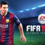FIFA 15 | A New Way to Play on Mobile