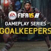 Goalkeepers have been completely rewritten for FIFA 15 with over 50 new save animations, improved AI and a new, realistic player model.
