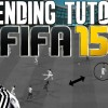 FIFA 15 Defending Tutorials