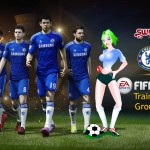 FIFA 15 Training Ground | Learn Some New Tricks for Christmas