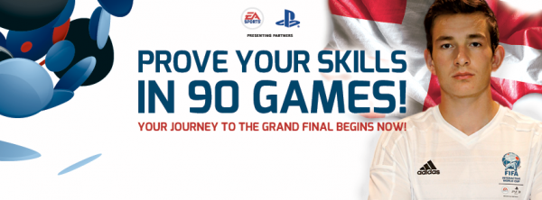 Prove your skills in 90 games