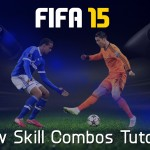 FIFA 15 Training Ground | FifaRalle's New Skill Combos Tutorial
