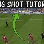 FIFA 15 Training Ground | Ovvy's Longshot Tutorial