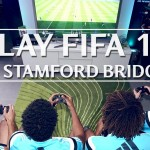 FIWC 2015 | Stamford Bridge to Host UK showdown