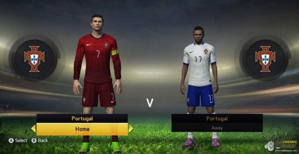 FIFA 15 Moddingway Mod v 0.5.0