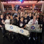 ESWC 2014 | Navid 'AdamanT' Borhani is FIFA World Champion!