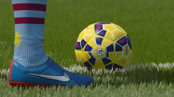 FIFA 15 ModdingWay Mod 0.6.0