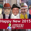 Happy New 2015 from Sweetpatch TV