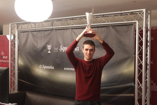 Squawka Cup FIFA 15 Tournament | Crossy Crowned Champion