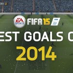 FIFA 15 | Best Goals of 2014