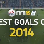 FIFA 15 | Best Goals of 2014