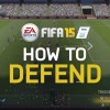 Learn how to defend in FIFA 15 with this gameplay defending tutorial covering basic to advanced tactics.