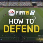 FIFA 15 Training Ground | How To Defend Tutorial