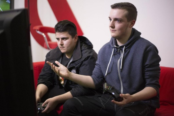 @Insight_Gorilla is crowned Champion of Gfinity's FIFA 15 Spring Masters 1
