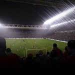 FIFA 15 | The Emotion and Intensity of Football Comes To Life