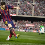 FIFA 15 | E3 Reveals That We Will #FeelTheGame