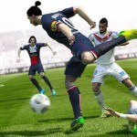FIFA 15 | Feature In Focus | Agility and Control 2