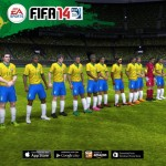 2014 FIFA World Cup Brazil | Play On Your Mobile