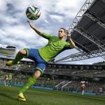 FIFA 15 | Feature In Focus | Authentic Player Visuals