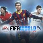 FIFA World | Register for Open Beta