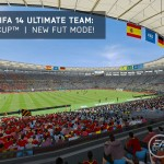 FIFA Ultimate Team: FIFA World Cup | Free Update But Not Today!